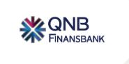 QNB Finans Bank Toptancılar Çarşısı Şubesi