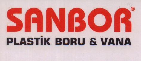 Sanbor Plastik Boru Vana