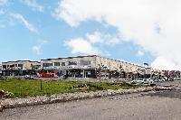 Pamuk Plaza